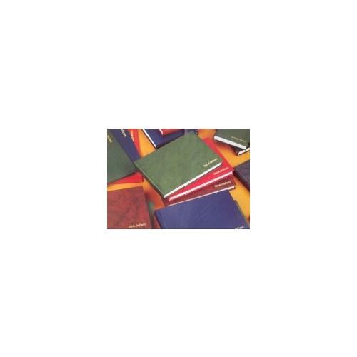 Bayındır Çek Kayıt Defteri 17 X 24 Cm 160 Yp.