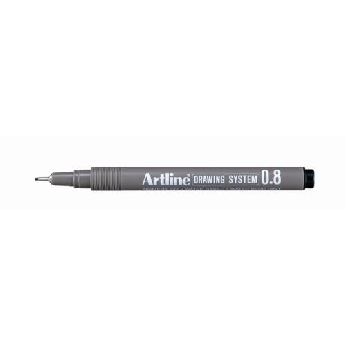Artline 238 (0,8 mm) Teknik Çizim Kalemi