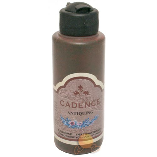 Cadence Eskitme Boya (antiguing) 120 ml.