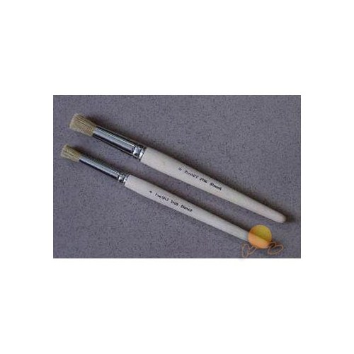 Ponart 3100 Serisi Stencıl Fırça - Domuz Kılı