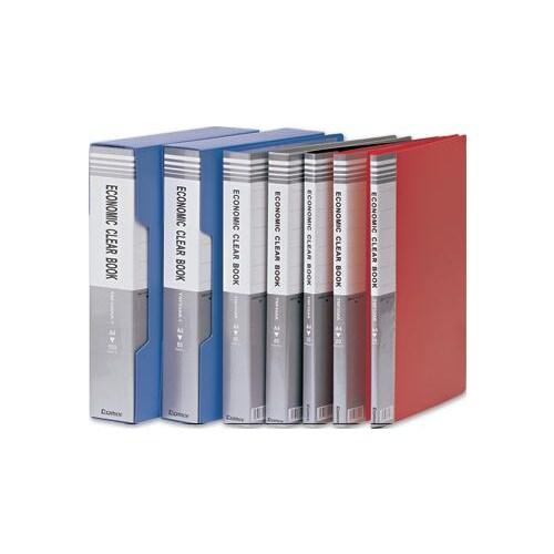 Comix TNF60AK (A4) Ekonomik 60'lı Sunum Dosyası BYBIC99