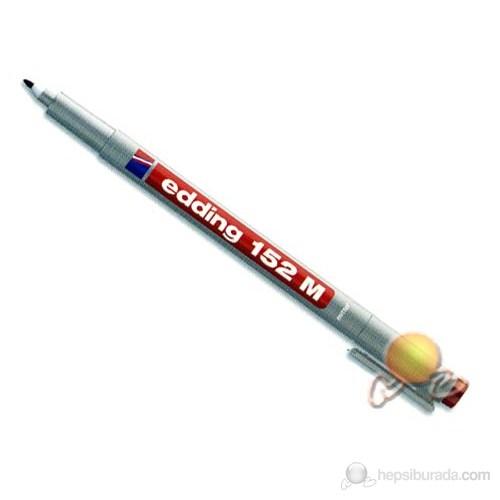Edding E-152 M Silinebilir Asetat Kalemi - ESKİ KOD