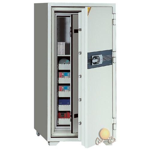 Eurosafe DT2130 Data Güvenlik Kasası (elektronik Şifreli) **