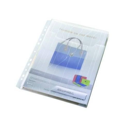 Leitz Combifile Dosya Genişleyebilen (3 Adet) Mavi 47270035