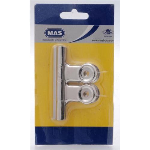 Mas 961 Omega Kıskaç 65 mm. (2 adet)