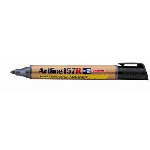 Artline 157R Beyaz Tahta Kalemi