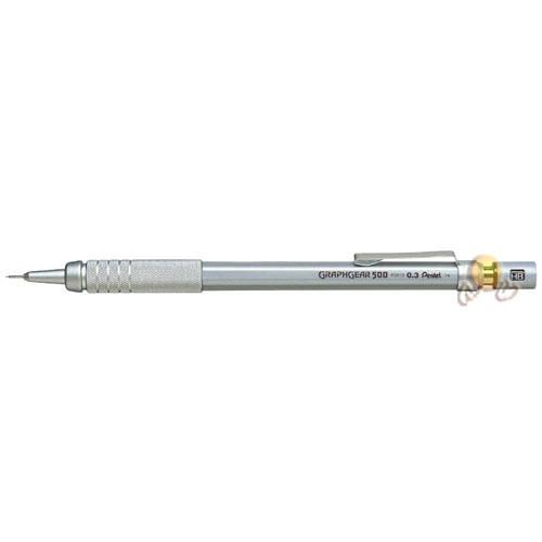 Pentel Graphear 500 Teknik Çizim Ve Yazı Kalemi