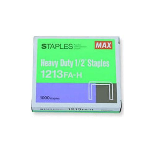 Max 1213 Fa-h 23/13 Zımba Teli 1000'li (50-110SF)