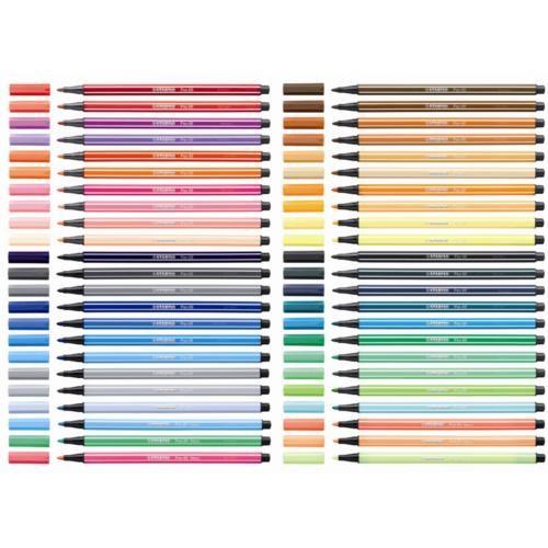 Stabilo Pen 68 Florasan Renk Keçeli Kalem (68/40)