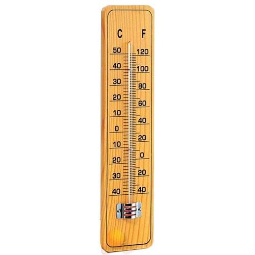 Proteks Termometre Tahta 1010