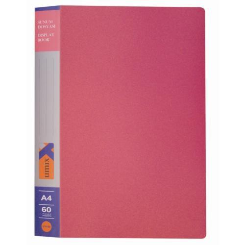 Umix 1105P Standart Sunum Dosyası 60'lı