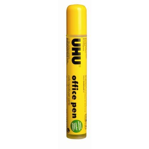 Uhu 45486 Office Pen 60 Gr. Yapıştırıcı - Stand Kutu eol