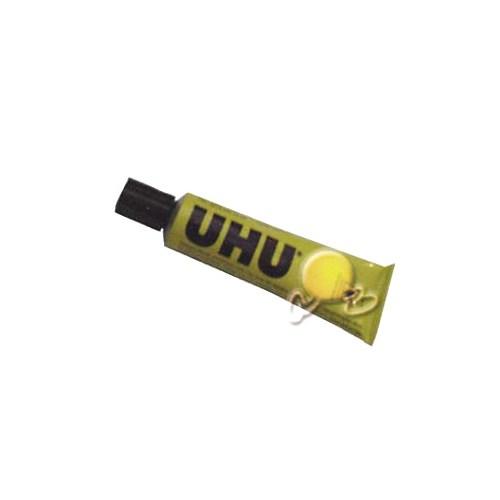 Uhu No:12 (20 Ml.) Yapıştırıcı (38620)