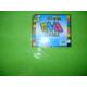 Nova Color Simli Eva 2Mm 50*70Cm A.Yeşil