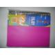 Paper Note Enjoy Notebook A4 Pp Kapak 6+2 240 Yp