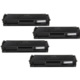 Calligraph Samsung xpress sl-M2070w Toner 4 lü Ekonomik Paket Muadil Yazıcı Kartuş