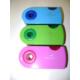 Faber-Castell Sleeve Kapaklı İkili İnce+Jumbo Kalemtraş
