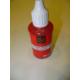 Refil Kırmızı Beyaz Tahta Mürekkebi 25Ml