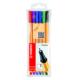 Stabilo Point 88 İğne Uçlu Askılı PL Paket 6 Renk