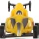 Tıko 345 Yarış Arabası Kalemtraş