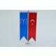 Bayrakal Kayı Boyu ve Türk Bayrağı Kırlangıç Masa Bayrak Takımı