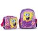 Sponge Bob 35525 Lisanslı Okul Çantası Seti