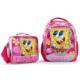 Sponge Bob 35521 Lisanslı Okul Çantası Seti