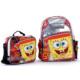 Sponge Bob 48100 Lisanslı Okul Çantası Seti