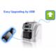 Rıbao Bcs-150 Çift Katlı, Tek Cıslı,Toz Kapaklı Para Sayma Makinesi