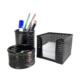 Daxi DX-600 3'lü Premium Masaüstü Düzenleyici Ofis Seti