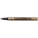 Sakura Pen/Touch Paint Marker Fine Yaldızlı Kalem 1.0 Mm Altın