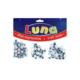 Luna Oynar Göz Set (2X20mm 12X15mm 28X12mm) 48Li Lna0601302