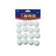 Luna Polistiren Köpük Top 2.5Cm 16Lı Lna0601310