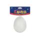 Luna Polistiren Köpük Yumurta 9Cm 1Li Lna0620411