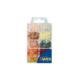 Luna Pul Boncuklar 9 Gözlü Set Kahve Renkleri 15Gr Lna0620225