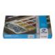 Talens Van Gogh Tablet Sulu Boya Seti. 18'Li (Plastik Kutu)