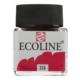 Talens Ecoline Sıvı Suluboya 30 Ml. 318 Carmine