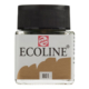 Talens Ecoline Jar 30Ml. Gold 801 Rt11258010