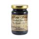 Koza Ebru Boyası - Ezilmiş Boya Pigment Siyah 105 Cc
