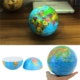 Vip 360 Derece Dönen Işıklı Dünya Küresi