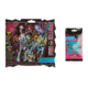 Fashion Angel Monster High Stickerzine Çıkartma Paketi