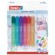 Tesa Simli Yapıştırıcı Candy 6 x 10gr