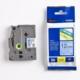 Brother P-Touch Tz-Tape 12Mm Mavi-Siyah Etiket 12Tze531