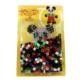 Hama Maxi - Panda - 250 boncuk - 8907