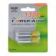 Power-Xtra 1.2V Ni-Mh Aa 1300 Mah (Başlı) Pil 2Li Blister
