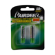 Pairdeer Hr3 800 Mah Ready2Use İnce Kalem Pil 2Li Blister