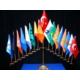 Bayrakal Eski Türk Devletleri Bayrağı