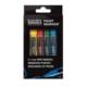 Liquitex Paint Marker Fine 6 Set