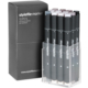 Stylefile Marker 12Pcs Set Warm Grey