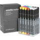 Stylefile Marker 24Pcs Set Main A